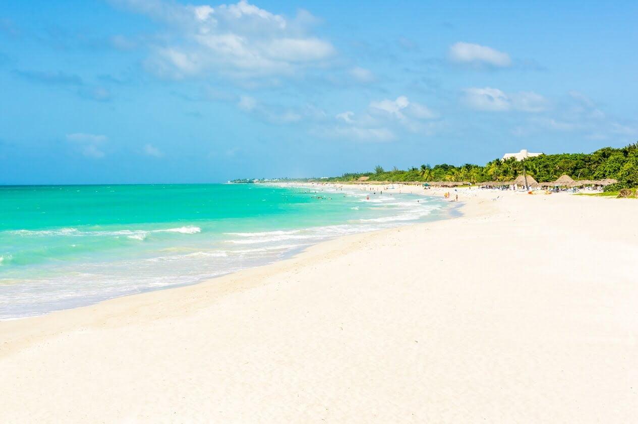 7 días en Cuba playa de Varadero
