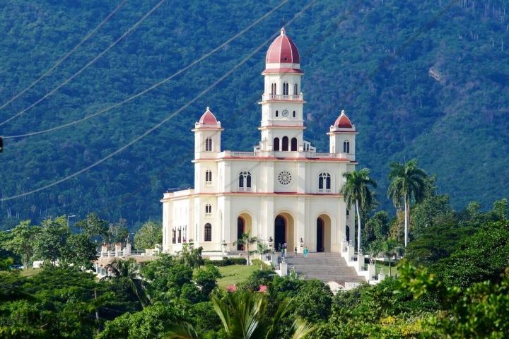 Basiliek el Cobre Santiago de Cuba