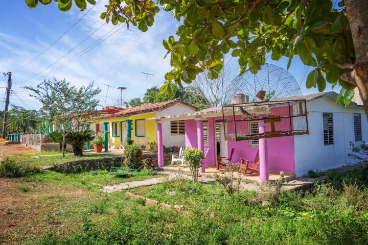 Casas particulares in Viñales Cuba