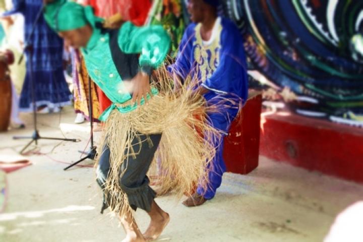 danza-yoruba