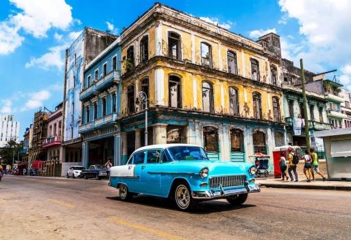Excursie Havana highlights