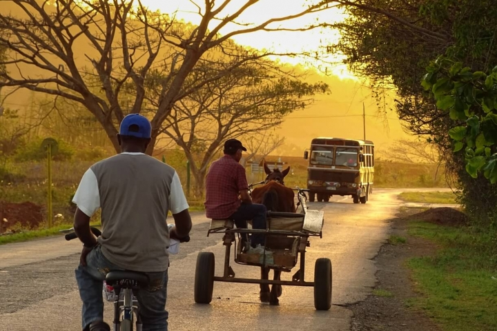 Explorando la Cuba profunda