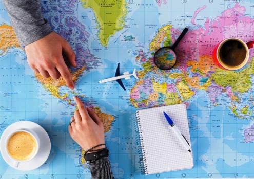 Haz tu plan de viaje a Cuba con CubaNeo Travel. Viajes personalizados
