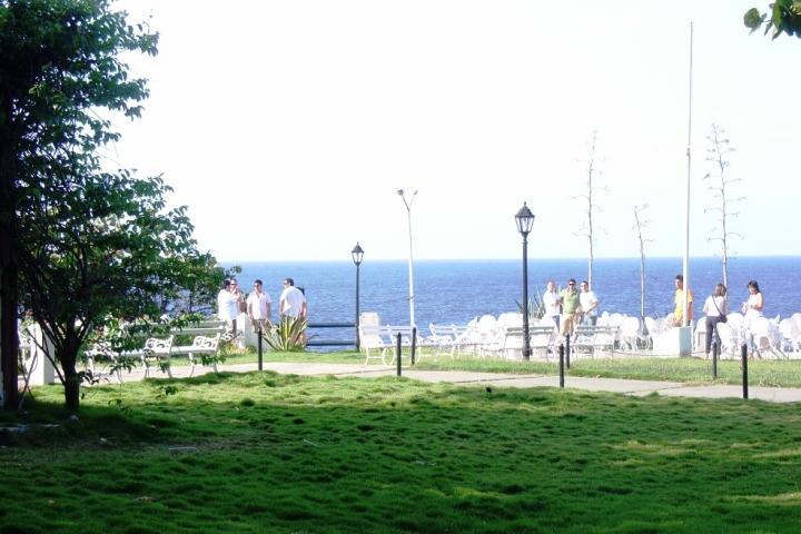 Jardines del Hotel Nacional. Cosas que ver y hacer en La Habana