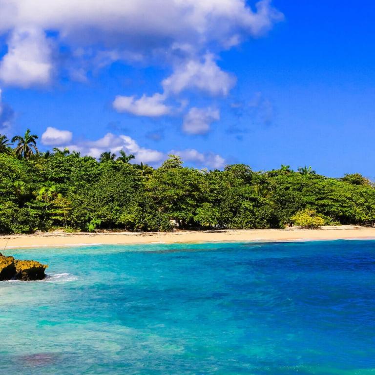 Playa Maguana Cuba