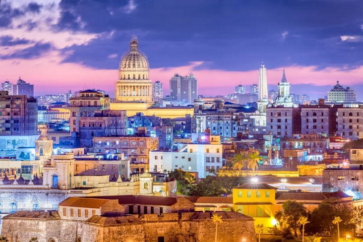 que ver y hacer en La Habana con la Agencia de viajes CubaNeo Travel