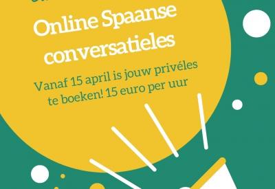 spaanse-conversatieles-online