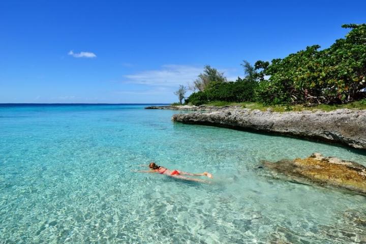 zwemmen-bij-playa-girn