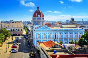 Cienfuegos Cuba lugares turisticos