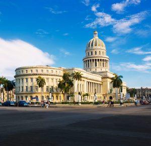 El Capitolio de La Habana es el edificio mas importante de la ciudad. Cosas que ver en la Habana Cuba