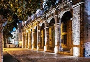 El Palacio de los Capitanes Generales. Cosas que ver y hacer en La Habana