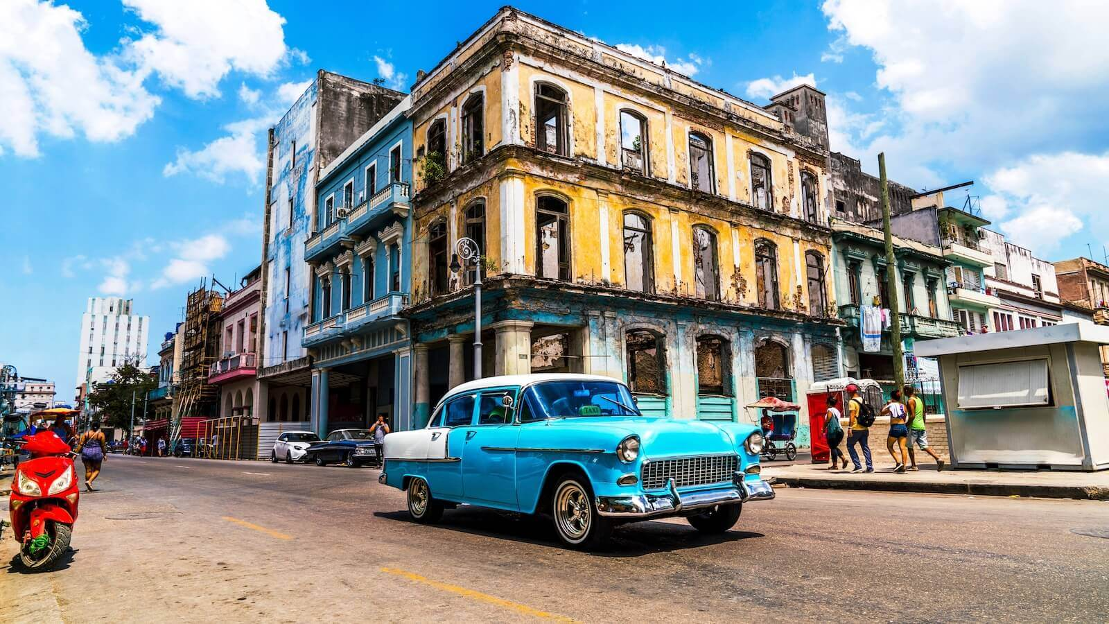 Excursie Havana highlights