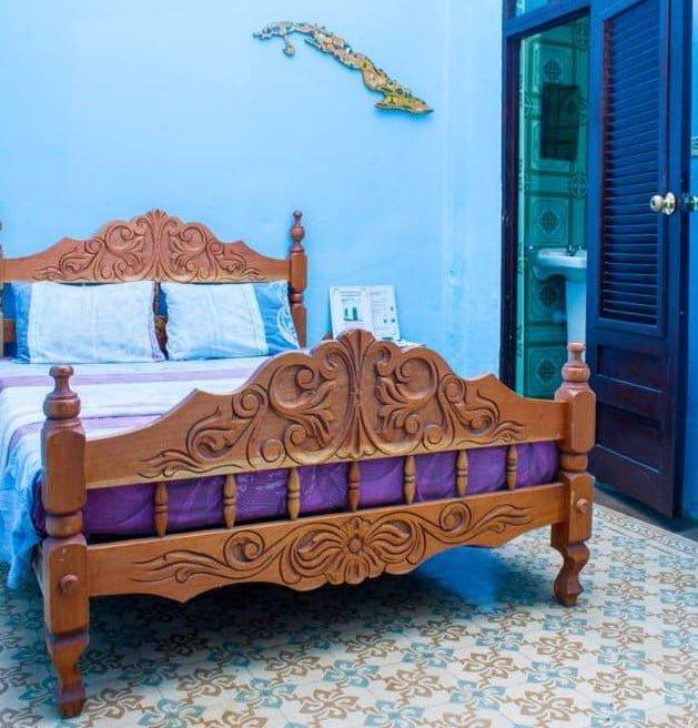 Kamer in Casa Particular in Cuba