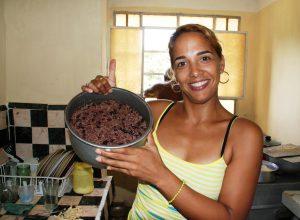 Going local in Havana - Koken met een Cubaanse familie