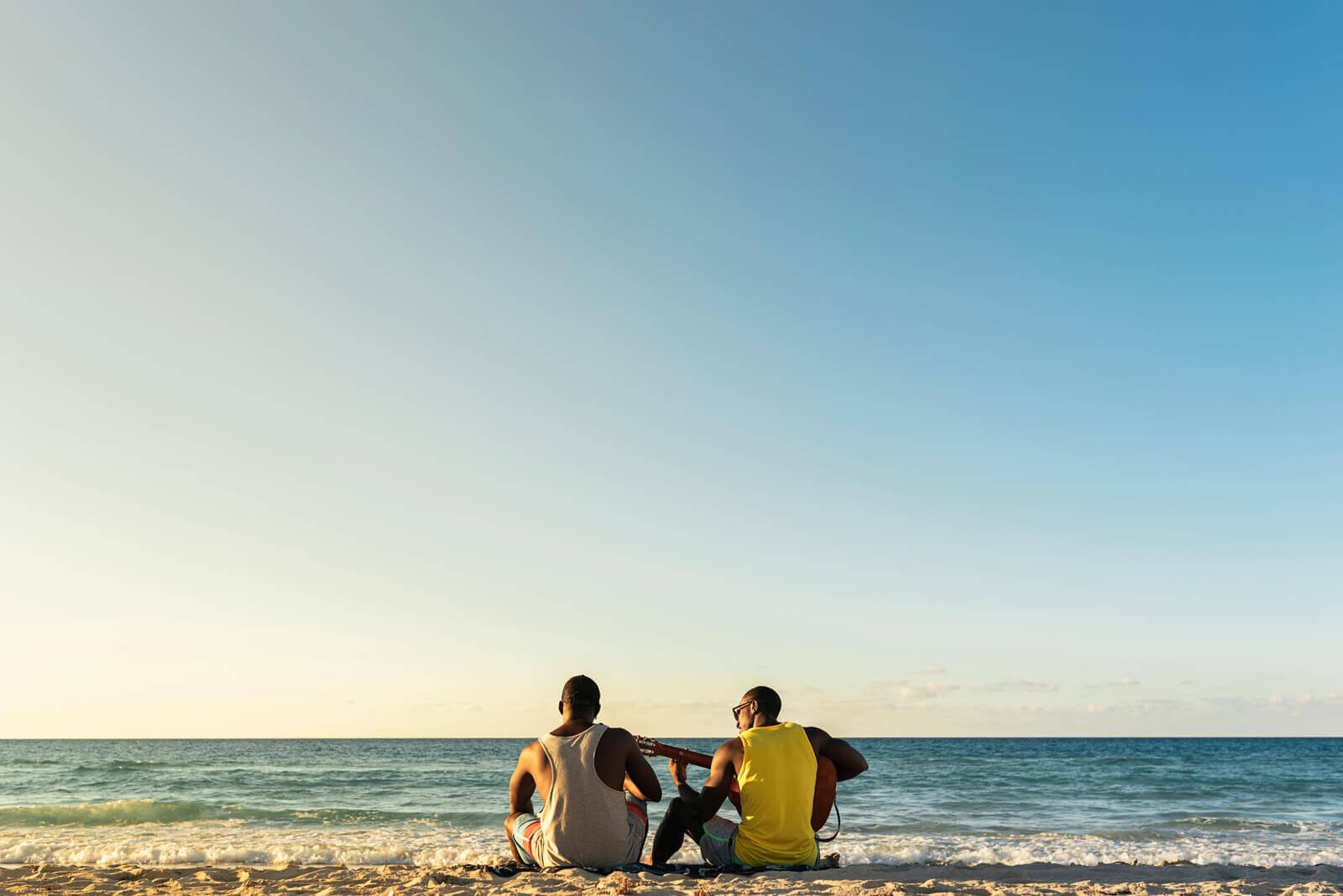 Backpacken met de relaxte sfeer van Cuba