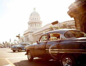 Traslados en Cuba autos privados en la Habana